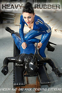 Empress Empire - Heavy Rubber
