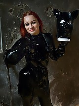 Rubber role play